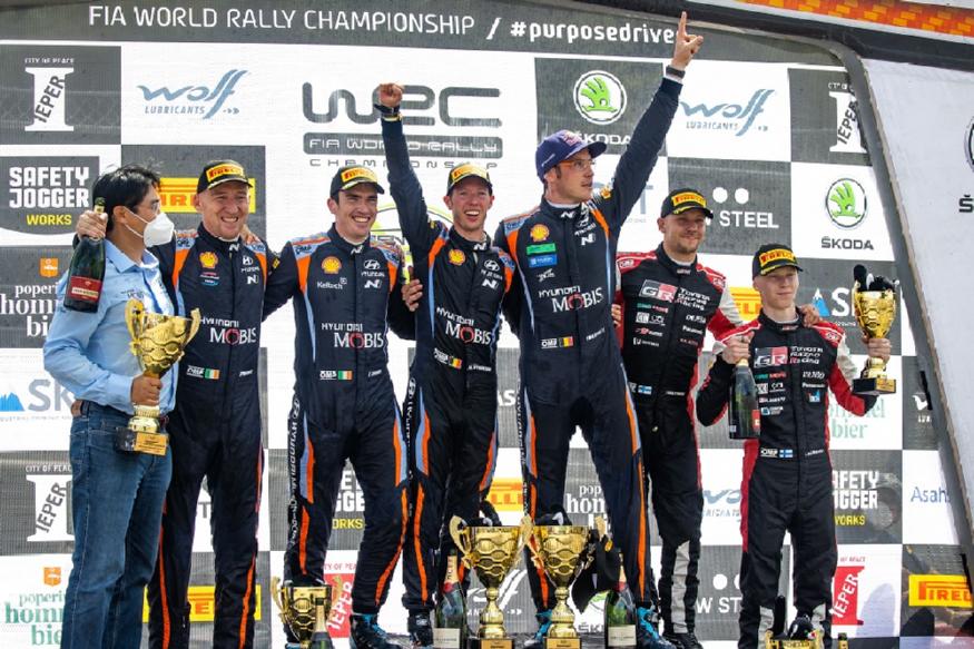 현대차 월드랠리팀 2021 WRC 벨기에 랠리 우승 달성.jpg